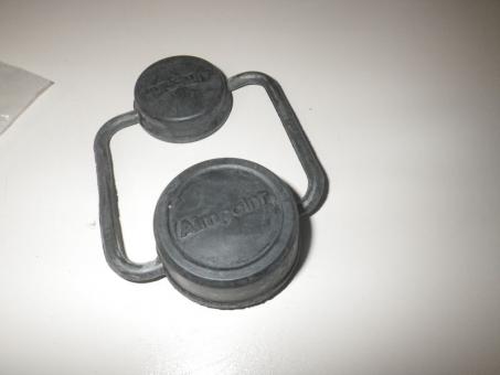 Schutzkappe Gummi Aimpoint M2, M4, M68 Red Dot