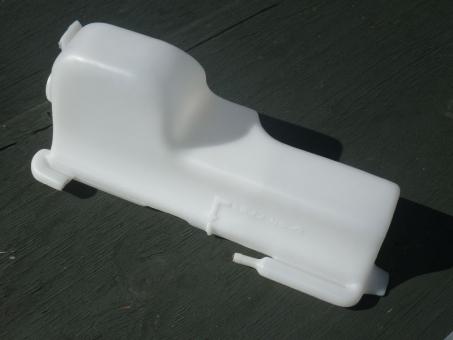 Kühlwasserausgleichsbehälter CUCV M1008 + M1009