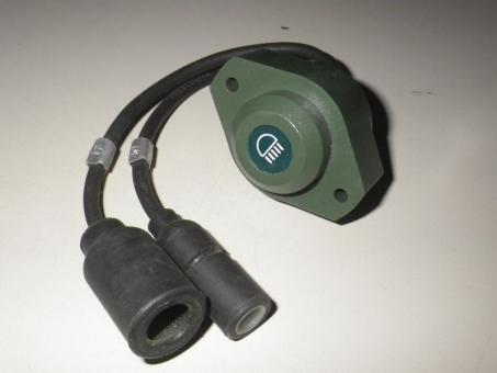 Kontrollleuchte Fernlicht HMMWV M998
