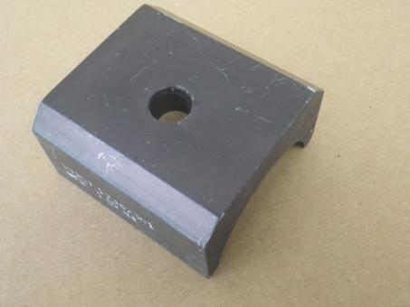 Halter 3-Punkt Gurt B-Säule Slantback HMMWV M998