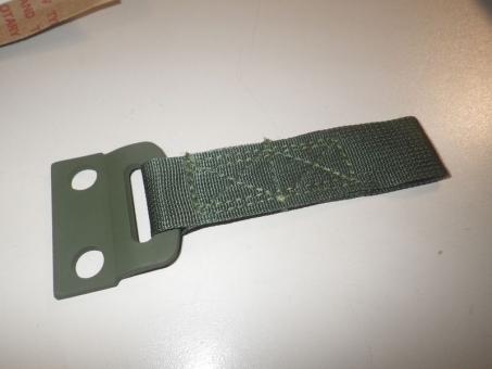 Türfangband grün HMMWV