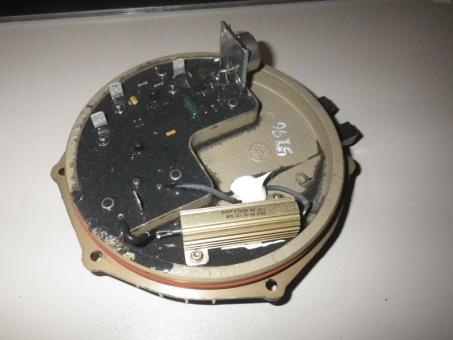 Regler Lichtmaschine 60 Ampere Prestolite