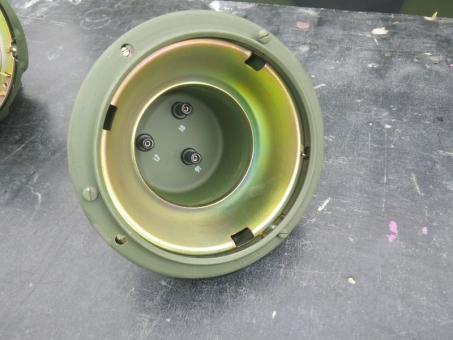 Scheinwerfergehäuse M-Serie  HMMWV, M151, M35; M561, M939  ect.