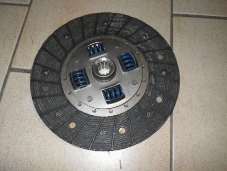 Kupplungsscheibe  / Clutch Disk M151