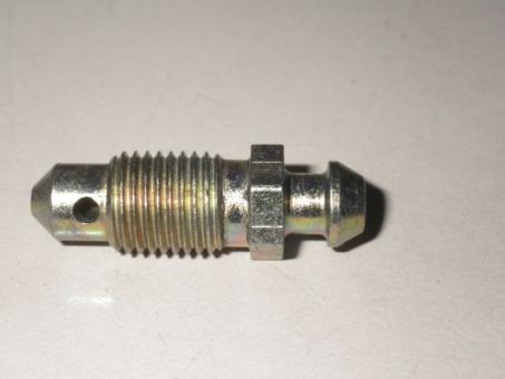 Entlüftungsnippel Radbremszylinder M151 Ford MUTT