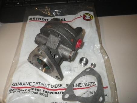 Detroit Diesel Kraftstoffpumpe M578, M109 Howitzer