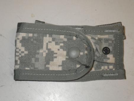 MOLLE II 9mm  Magazintasche ACU  UCP