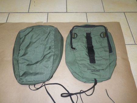 Softcase Tasche für PVS-7 und PVS-14 gebr. Kategorie2