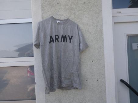 PFU Shirt Sport T-Shirt US ARMY medium