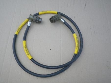 CX-13470 Kabel VIC3 Intercom 4ft, US ARMY