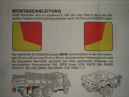 US Army Sale | Reflektoraufkleber Set 20x20cm | online kaufen