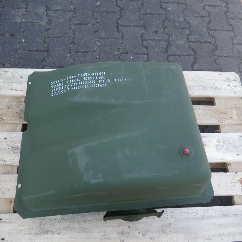 us army sale kraftstofftank neu m151 a1 ford mutt. Black Bedroom Furniture Sets. Home Design Ideas